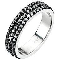 SWAROVSKI ELEMENTS Ring verziert Hämatit 35.001,5 - Ring