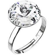 Swarovski Element-Kristall Rivoli 35.018,1. (925/1000; 2,3 g) vel 56-60