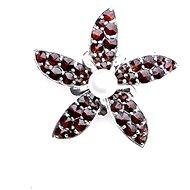 Tschechische Granat 15072345001 (925/1000; 5,10 g)