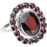 CZECH GARNET 120463450 - Ring