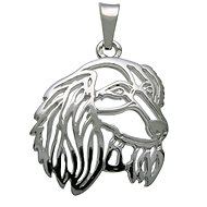 Silver Paws Jazvečík dlhosrstý (925/1000; 2,13 g) - Prívesok