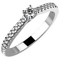 JLŠPERK ZP028B057 (585/1000; 2.09 g) size 57 - Ring