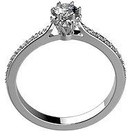 JLŠPERK ZP046B057 (585/1000; 3,03 g) vel. 57 - Prsten