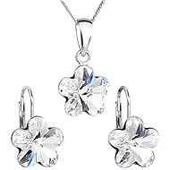 Swarovski Elements Krystal 39143.1 (925/1000; 2,5 g)