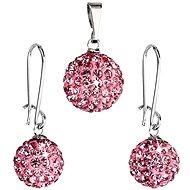 Swarovski Elements 59,072.3 Rose - Trendy Geschenkset