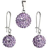 Swarovski Elements 59,072.3 Violet - Trendy Geschenkset