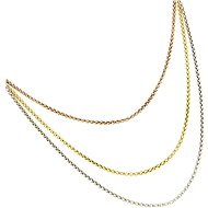 LYRA SDV10137M (925/1000; 9 g) - Halskette
