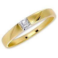 Engagement ring Gossi (585/1000; 1.85 g)