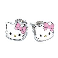 Náušnice Hello Kitty 41200004 - Náušnice