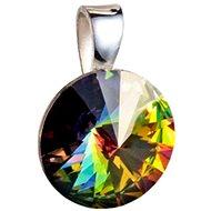 Vitrail medium přívěsek vyrobený s krystaly Swarovski® 34112.5 - Přívěsek