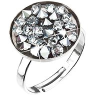 Calvsi prsten vyrobený s krystaly Swarovski® 35033.5