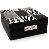 JK BOX SP-558 / A25 - Schmuckkästchen