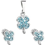 Aqua Set mit SWAROWSKI® Kristallen 39.147,3 - Trendy Geschenkset