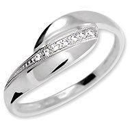 Ring Goss (585/1000; 1.45 g) vel.53