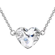 Necklace Crystal Decorated Crystals Swarovski 32020.1