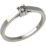 LINGER Lima ZP215 vel.57 (585/1000; Váha: 1,6 g ) - Prsten