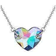 EVOLUTION GROUP 32020.5 paradise shine náhrdelník dekorovaný krystaly Swarovski