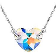 EVOLUTION GROUP 32021.2 krystal ab náhrdelník dekorovaný krystaly Swarovski