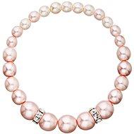 EVOLUTION GROUP 33091.3 rosaline perlový náramek