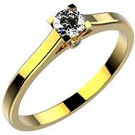 LINGER Soul ZP001 vel.57 (585/1000; Váha 1,45g ) - Prsten