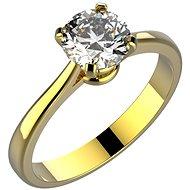 LINGER Dublin ZP003 vel.54 (585/1000; Váha 2,55g ) - Prsten