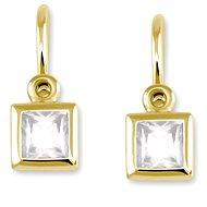 Earrings Gossi (585/1000; 1.05 g)