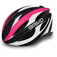 Briko Shire pink-white-black