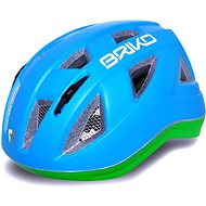 Briko Paint Light blue-green Fluo