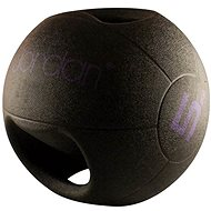 Jordan Medicinball s dvojitým úchopom 5 kg