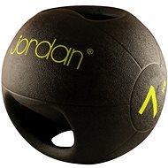 Jordan Medicinball s dvojitým úchopom 7 kg