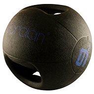 Jordan Medicinball s dvojitým úchopom 9 kg