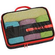 Boll Pack-it-sack L (BLACK) - Cestovní obal na oblečení