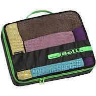 Boll Pack-it-sack XL (BLACK) - Cestovní obal na oblečení
