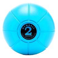 Jordan Gumový medicinball 2 kg