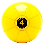 Jordan Gumový medicinball 4 kg