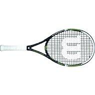 Tennisschläger Wilson Monfils LITE 105