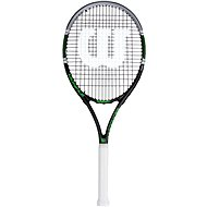 Tennisschläger Wilson Monfils 100