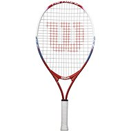 Wilson US open JR 23""