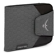 Osprey Quick Lock wallet, black