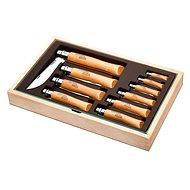 Opinel, Inox Svuotatasche - Knife Set