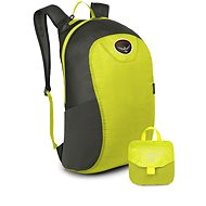 Osprey Ultralight Stuff Pack electrical lime