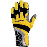 Axon XS 600 yellow