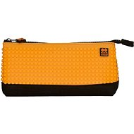 Pixie crew PXA-01 Black / Orange - Pencil Case
