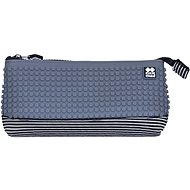 Pixie crew PXA-01 black/grey - Pencil Case