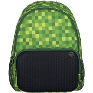 Pixie crew PXB-02 green / black