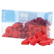 Pixie Crew Large PXP-02 Red
