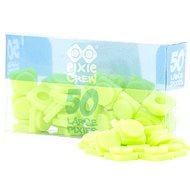 Pixie Crew Large PXP-02 Light Green