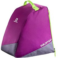 Salomon Original boot Bag aster purple/gr