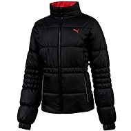Puma Padded Jacket girls black 152