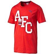 Puma AFC Fan T rot XXL